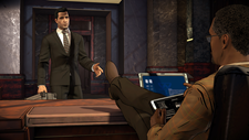 Batman: The Enemy Within - The Telltale Series (Win 10) Screenshot 4