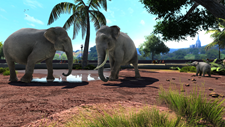 Zoo Tycoon: Ultimate Animal Collection Screenshot 1