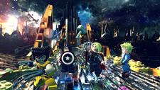 LEGO Marvel Super Heroes Screenshot 1