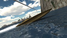 Speedboat Challenge Screenshot 3
