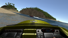 Speedboat Challenge Screenshot 2
