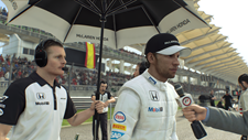 F1 2015 Screenshot 6