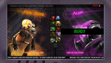 Mayan Death Robots: Arena Screenshot 8