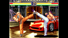 ACA NEOGEO ART OF FIGHTING 2 Screenshot 2