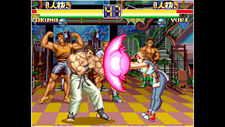 ACA NEOGEO ART OF FIGHTING 2 Screenshot 3
