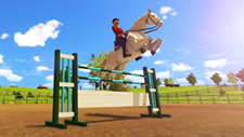 My Little Riding Champion Screenshot 3