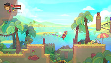 The Adventure Pals Screenshot 5