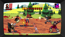 Dead Island Retro Revenge! Screenshot 8