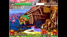 ACA NEOGEO SAMURAI SHODOWN II Screenshot 3