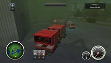 Firefighters – The Simulation Screenshot 5