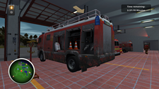 Firefighters – The Simulation Screenshot 2