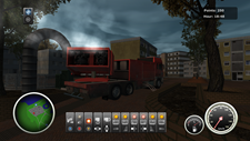 Firefighters – The Simulation Screenshot 3