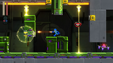 Mega Man 11 Screenshot 4