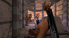 Duke Nukem 3D: 20th Anniversary Edition World Tour Screenshot 1