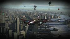 Iron Wings Screenshot 1