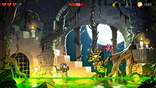 Wonder Boy: The Dragon's Trap Screenshot 5