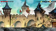 Wonder Boy: The Dragon's Trap Screenshot 5