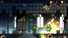 Wonder Boy: The Dragon's Trap Screenshot 8