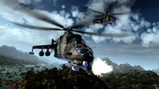 Air Missions: HIND Screenshot 8