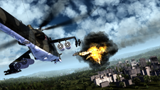 Air Missions: HIND Screenshot 7