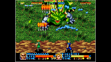 ACA NEOGEO NINJA COMMANDO Screenshot 4