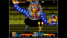 ACA NEOGEO NINJA COMMANDO Screenshot 3