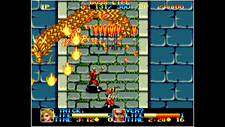 ACA NEOGEO NINJA COMMANDO Screenshot 5