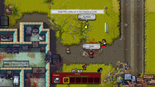 The Escapists: The Walking Dead (Win 10) Screenshot 1