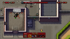 The Escapists: The Walking Dead (Win 10) Screenshot 6