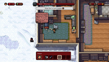 The Escapists: The Walking Dead (Win 10) Screenshot 5