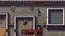 The Escapists: The Walking Dead (Win 10) Screenshot 7