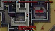 The Escapists: The Walking Dead (Win 10) Screenshot 3