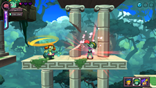 Shantae: Half-Genie Hero Ultimate Edition Screenshot 4