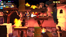 Shantae: Half-Genie Hero Ultimate Edition Screenshot 5