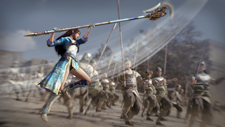 Dynasty Warriors 9 Screenshot 2