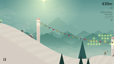 Alto's Adventure (Win 10) Screenshot 2