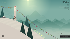 Alto's Adventure (Win 10) Screenshot 1
