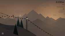 Alto's Adventure (Win 10) Screenshot 4