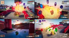 Unbox: Newbie's Adventure Screenshot 3