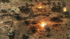 Sudden Strike 4: European Battlefields Edition Screenshot 5