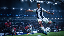 FIFA 19 Screenshot 5