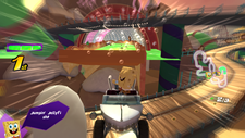 Nickelodeon: Kart Racers Screenshot 5