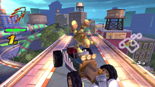 Nickelodeon: Kart Racers Screenshot 8