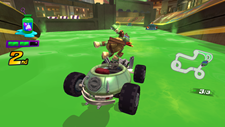 Nickelodeon: Kart Racers Screenshot 7