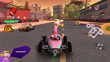 Nickelodeon: Kart Racers Screenshot 1