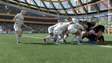 RUGBY 18 Screenshot 1