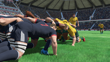 RUGBY 18 Screenshot 4