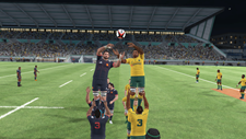 RUGBY 18 Screenshot 6