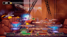 Jump Stars Screenshot 4