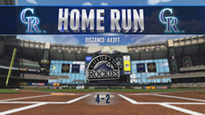 R.B.I. Baseball 15 Screenshot 7
